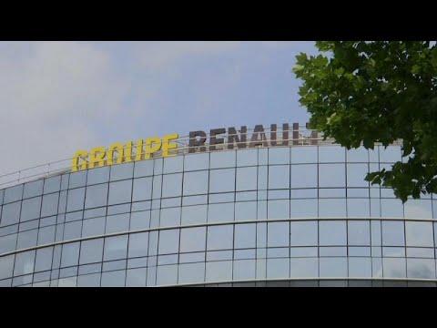 Renault: Μονόδρομος η συμμαχία με Νissan