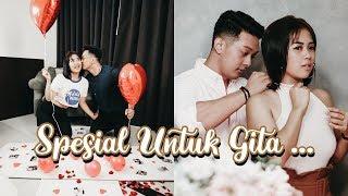 Video KEJUTAN SPESIAL DI ANNIVERSARY KE-2 TAHUN PERNIKAHAN KITA !!! MP3, 3GP, MP4, WEBM, AVI, FLV Juli 2019