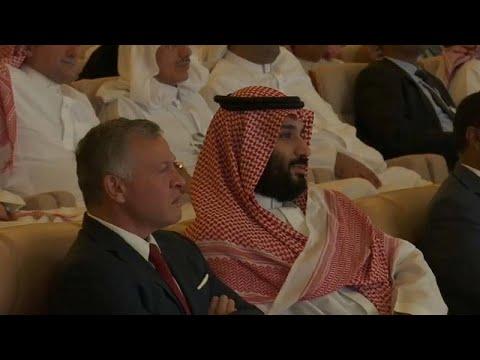 Η CIA «εκτιμά πως ο σαουδάραβας διάδοχος διέταξε» τον φόνο του Κασόγκι…