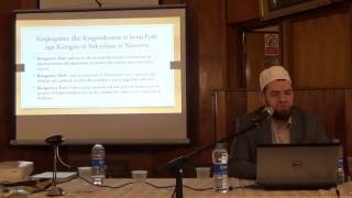 Mesataria në islam - Hoxhë Rexhep Lushta