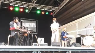 Live at Openluchttheater Vondelpark, Amsterdam 20170715