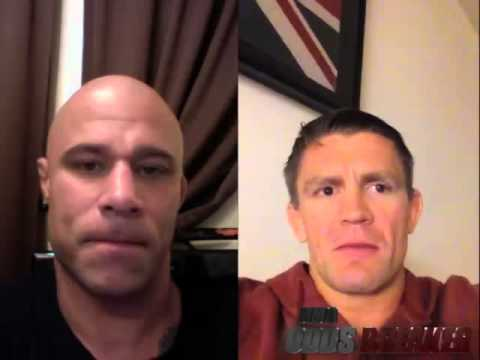 UFC 169′s Tom Watson: 'Nick Catone's record is deceiving'