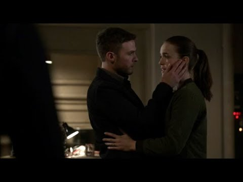 Ruby Says She Ships Fitzsimmons! - Marvel Agents Of Shield 5x18 'How Sweet...'