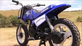 5. MXTV Bike Review Yamaha PW