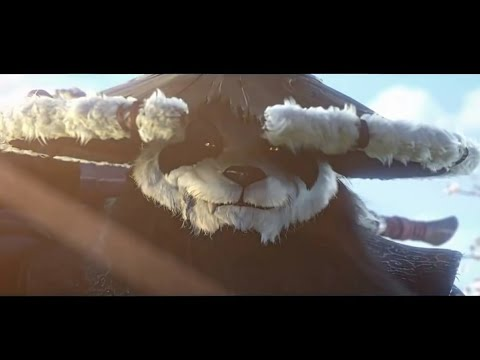 Kungfu panda 4 trailer 2018
