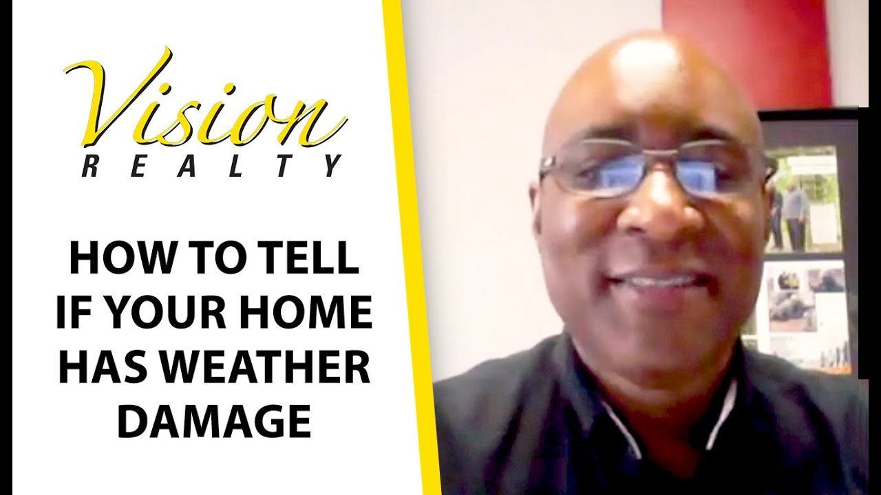 A Homeowner's Guide to Weather-Related Damage