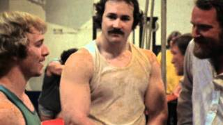 Nonton Pumping Iron   Trailer Film Subtitle Indonesia Streaming Movie Download