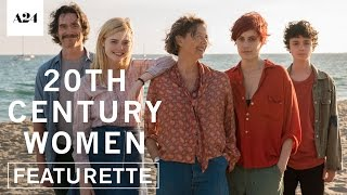 Nonton 20th Century Women | The Ones Who Raise Us | Official Featurette HD | A24 Film Subtitle Indonesia Streaming Movie Download