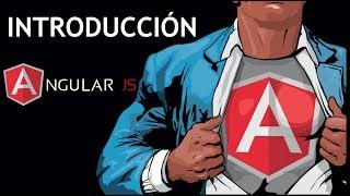 AngularJS - Introducción En Español