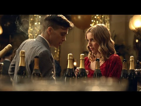 Tommy and Grace at the dance | S01E03 | Peaky Blinders.