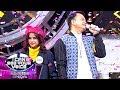 Mantan Terindah Mirip Bgt SELENA GOMEZ! feat Hedi Yunus Bikin Merinding - ICSYV (17/6)