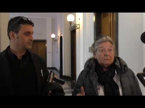 PER SALUZZO PRIMA DELLE DIMISSIONI DEGLI ASSESSORI IL CONSIGLIO COMUNALE
