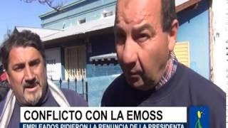 JOVENES TALENTOSOS: FINALISTAS DEL PROGRAMA DE TINELLI ESTUVIERON EN EL UTHGRA DE LOS COCOS