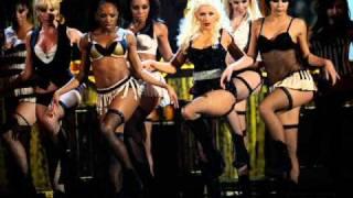 Christina Aguilera Beautiful People