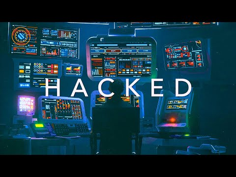 HACKED - A True Chillwave Synthwave Mix Special