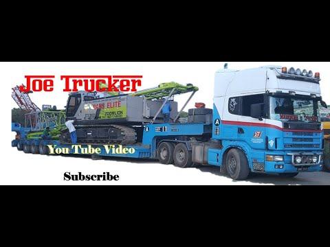 Malaysian loading crawler crane QUY 70