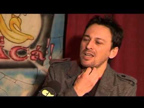 Javier Syd video Entrevista NBN - Octubre 2013