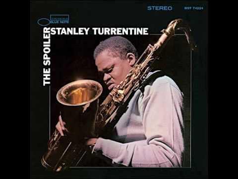 Stanley Turrentine – Sunny