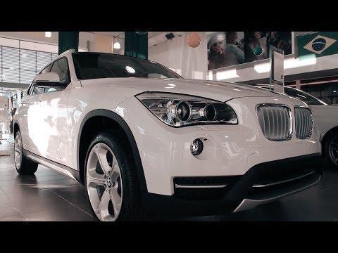 X1 - Se Inscreva no Canal para vídeos semanais de carros , avaliações automotivas e dicas: http://goo.gl/fZMHQj O Canal Top Speed desta vez filma um SUV Premium b...