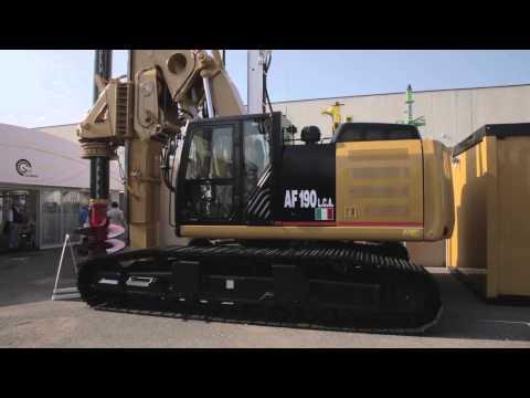 GEOFLUID 2014: VIDEOINTERVISTA IMT