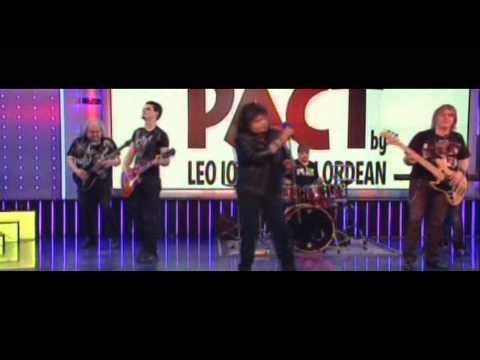 Trupa PACT-video