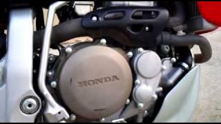 10. HONDA XR-650 DALLARA
