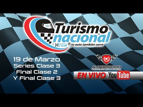TN LA PAMPA - FECHA 02 - FINAL CLASE 2