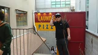ランドリーピザ BTS撮影地(JP)