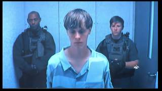 Charleston Church Killer Bond Hearing