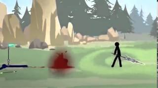 League Of Legends Stickman Movie
