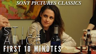 Nonton Still Alice   First 10 Minutes  2014  Film Subtitle Indonesia Streaming Movie Download