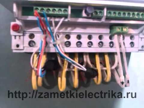 схема кабеля для мобил-шаринга
