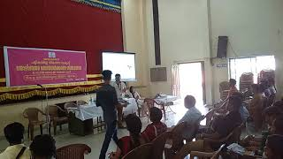 NCAP Promotion at Thodupuzha