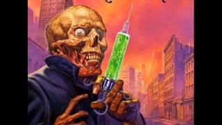 Necro - The pre fix for death (FULL ÁLBUM)