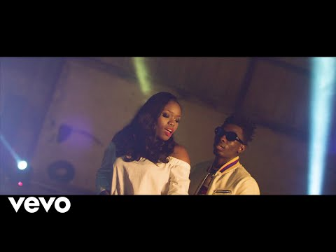 "video: terry apala - ""Bad girl"" ft. Bisola"