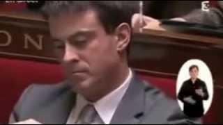 Video Manuel Valls humilié par Dominique Dord MP3, 3GP, MP4, WEBM, AVI, FLV November 2017