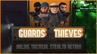 Yop tout le monde aujourd'hui un petite Gameplay sur Of Guards And Thieves . Se jeux et disponible gratuitement sur Gamejolt.