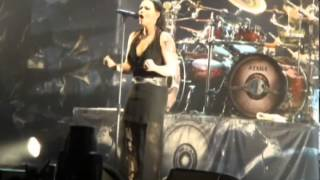 Nonton Nightwish   Live In Hamburg  2012 05 03  2cammix Film Subtitle Indonesia Streaming Movie Download