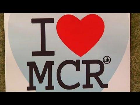 Ένας χρόνος από την τραγωδία στο Μάντσεστερ