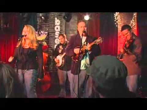 Carrie Hassler & Hard Rain - Jim VanCleve - Seven Miles from Wichita.mp4