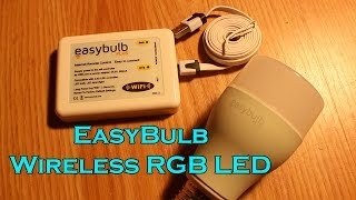 Easybulb Plus Review by ZooRatedProductions
