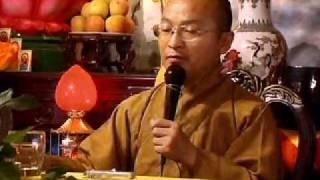 Sám Hối Nghiệp Chướng - Phần 2/2 - Thích Nhật Từ