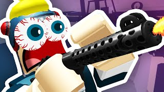 Roblox  I SUCK AT THIS GAME!!! (Phantom Forces) ► Subscribe and join TeamTDM! :: http://bit.ly/TxtGm8 ► PREORDER MY NEW BOOK HERE :: http://smarturl.it/DanT...