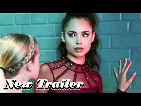 Почувствуй ритм — Русский трейлер (2020) Netflix