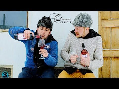Vinul cu puteri supranaturale #3Chestii (видео)