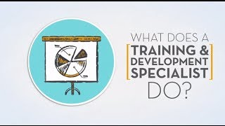 Training and Development Specialist