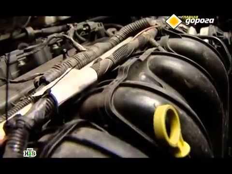 Какой бензин заправляют в ниву шевроле фото