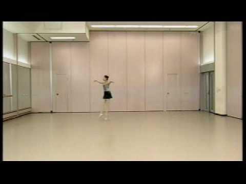 Giselle ACT1 1/3 - Miyako Yoshida