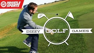 2016 Masters Dizzy Golf Games by Whistle Sports