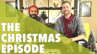 Christmas Episode  //  420 Science Club by 420 Science Club
